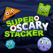 Jeu : Super Scary Stacker