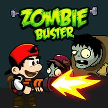Jeu : Zombie Buster