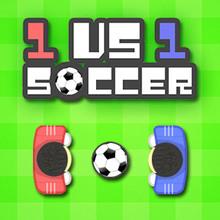 Jeu : 1 vs 1 Soccer