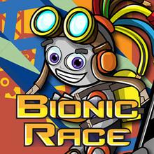 Jeu : Bionic Race