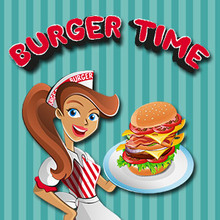 Jeu : Burger Time