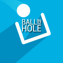 Jeu : Ball in The Hole