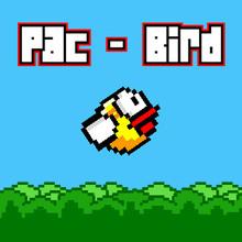 Jeu : Pac Bird