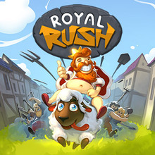 Jeu : Royal Rush