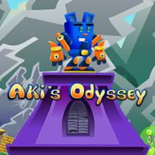 Jeu : Aki's Odyssey