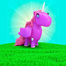 Jeu : Unicorn Kingdom