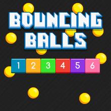 Jeu : Bouncing Balls HD