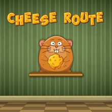 Jeu : Cheese Route