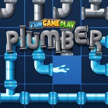 Jeu : FGP Plumber