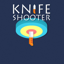 Jeu : Knife Shooter