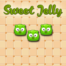 Jeu : Sweet Jelly