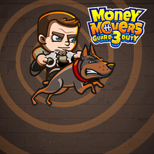 Jeu : Money Movers 3