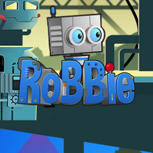 Jeu : Robbie