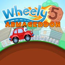 Jeu : Wheely 5