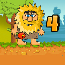 Jeu : Adam and Eve 4