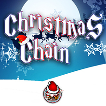 Jeu : Christmas Chain