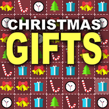 Jeu : Christmas Gifts