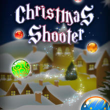 Jeu : Christmas Shooter