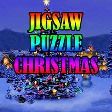 Jeu : Jigsaw Puzzle Christmas