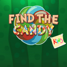 Jeu : Find The Candy: Kids Room