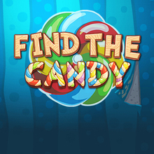 Jeu : Find The Candy