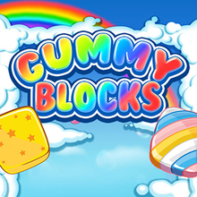 Jeu : Gummy Blocks