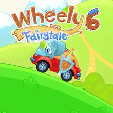 Jeu : Wheely 6
