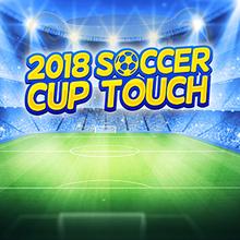 Jeu : 2018 Soccer Cup