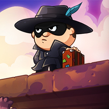 Jeu : Bob The Robber 4