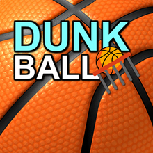 Jeu : Dunk Ball
