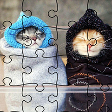 Jeu : Jigsaw Puzzle Funny Animals