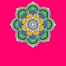 Jeu : Mandala Maker Online