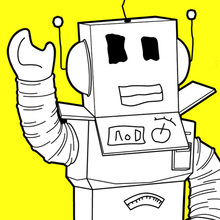 Le automaton de Roblox