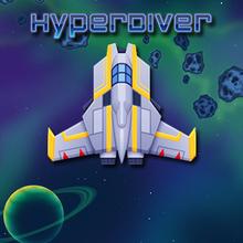 Jeu : HyperDiver