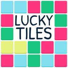 Jeu : Lucky Tiles