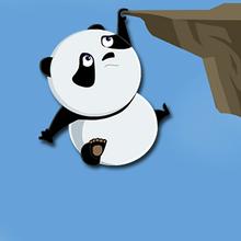 Jeu : Rolling Panda