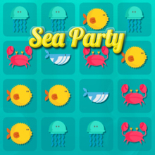 Jeu : Sea Party