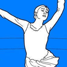 Patinage artistique aux Jeux Olympiques