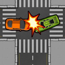 Jeu : Car Crossing