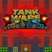 Jeu : Tank Wars