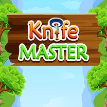 Jeu : Knife Master