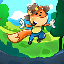 Jeu : Mr. Journey Fox