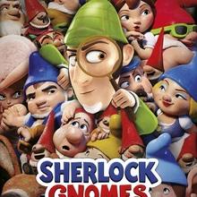 SHERLOCK GNOMES - Bande-annonce