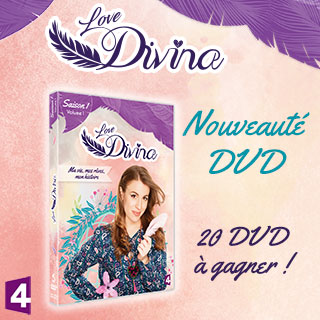 concours Love Divina