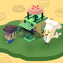 Jeu : Foody Avenue