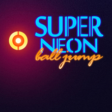 Jeu : Super Neon Ball