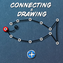 Jeu : Connecting and Drawing