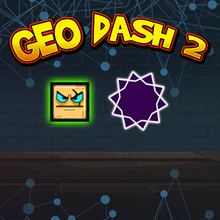 Jeu : Geo Dash 2