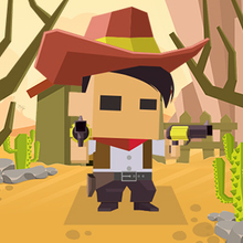 Jeu : High Noon Hunter