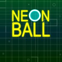 Jeu : Neon Ball